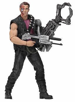 Power Arm Terminator