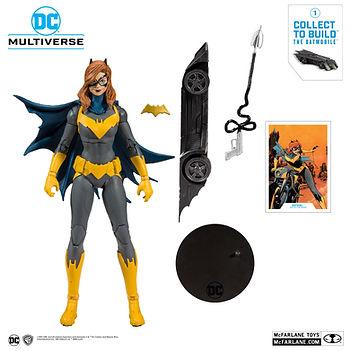 Batgirl (Art of the Crime)