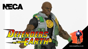 NECA Defenders of the Earth, Lothar