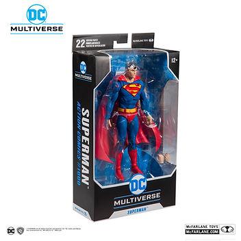 Superman, Action Comics Issue 1000