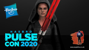 Star Wars Black Series Dark Side Vision Rey, The Rise of Skywalker