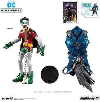 Robin, Earth-22 (Laugh)