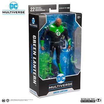 Green Lantern, The Animated Series