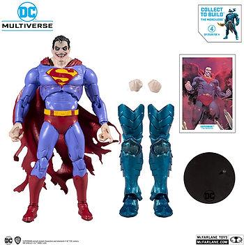 Superman, Dark Nights Metal