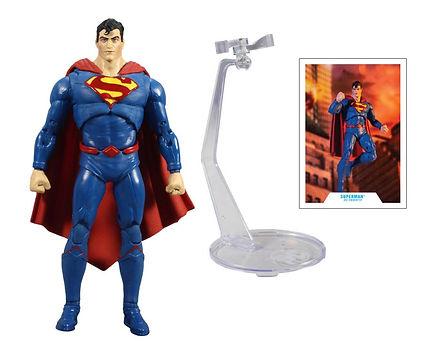 Superman, Rebirth