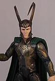 Marvel Select Action Figure Loki