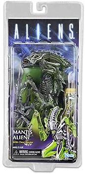 Mantis Alien, Kenner