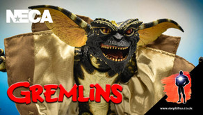 Review : NECA Ultimate Flasher Gremlin