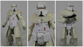 Review : Star Wars Black Series Range Trooper, Solo : A Star Wars Story