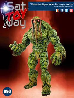 056 Action Figure Sat-TOY-day News, 17th June 2017 (3)