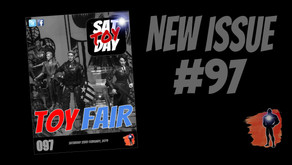 Sat-TOY-Day Action Figure News, Issue 97