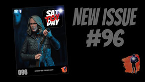 Sat-TOY-Day Action Figure News, Issue 96