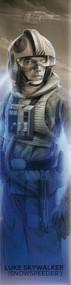 ESB02 Star Wars Black Series Luke Skywal