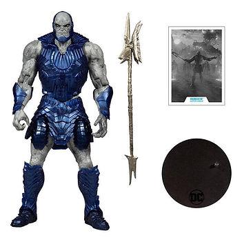 Darkseid  Armoured (Justice League)