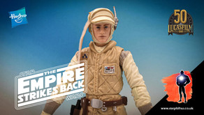 Review : Star Wars Black Series Archive Luke Skywalker (Hoth), The Empire Strikes Back
