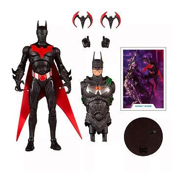 Batman Beyond (Comic)