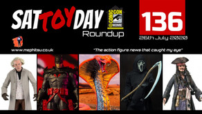 SatTOYday Roundup : Issue 136 SDCC Week Special, Part 2
