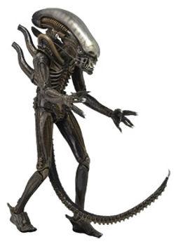 """""""Big Chap"""" Alien"""