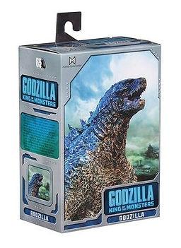 Godzilla (2019)