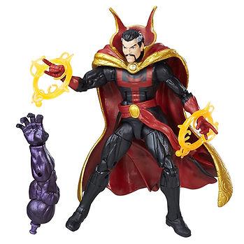 Doctor Strange, Master of Magic