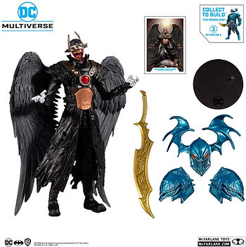 The Batman Who Laughs, Sky Tyrant Wings