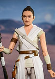 Star Wars Black Series Rey and D-0, The