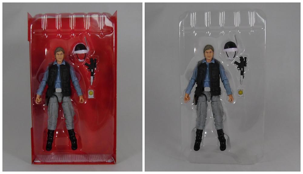 Action Figure Review Star Wars Black Series Rebel Fleet Trooper, A New Hope