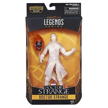 Astral Doctor Strange