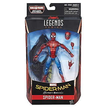 Spider-Man, Tech Suit