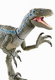 Mattel Jurassic World Amber Collection (