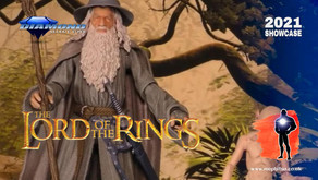 Diamond Select 2021 Showcase: Lord of the Rings Series 4 Gandalf and Gollum