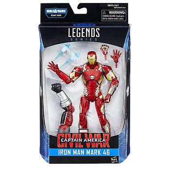 Iron-Man Mk46