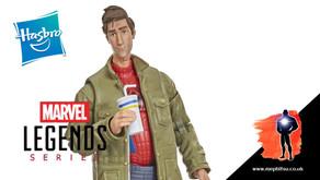 Marvel Legends, Spider-Man wave with Stilt-Man BAF
