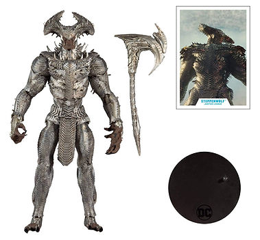 Steppenwolf (Justice League)