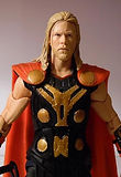 Marvel Select Action Figure Thor
