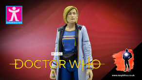 Review : Doctor Who, the 13th Doctor, Amazon US Exclusive