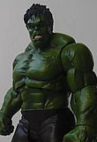 Marvel Select Action Figure Hulk