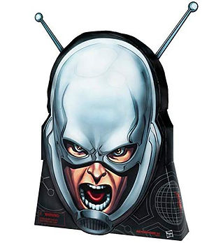 Ant-Man, Scott Lang