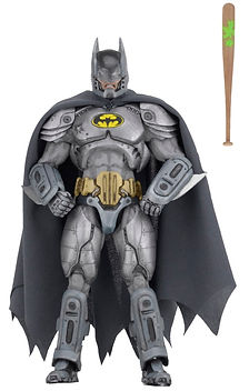 Armoured Batman