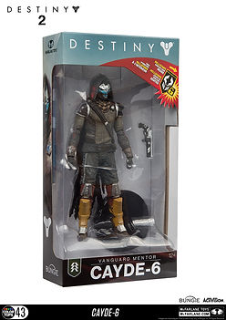 Cayde-6