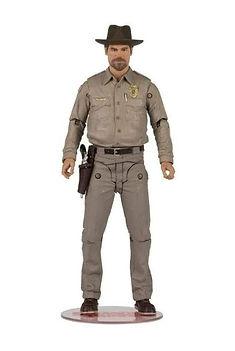 Chief Hopper