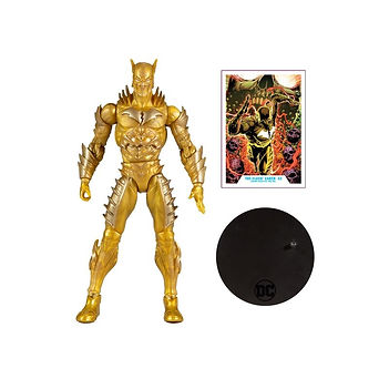 Earth-52 Batman (Gold Edition)