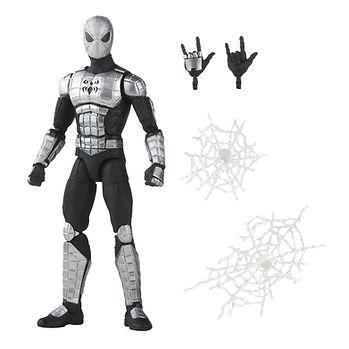 Armoured Spider-Man