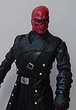 Marvel Select Action Figure Red Skull