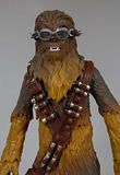 Star Wars Black Series Chewacca, Solo A Star Wars Story