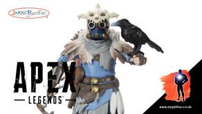 Apex Legends Series 3 from Jakks Pacific