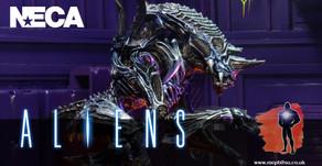 NECA Kenner Inspired Rhino Alien, Version 2