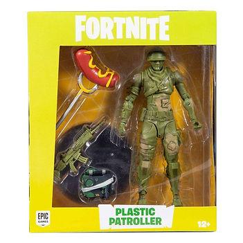 Plastic Patroller