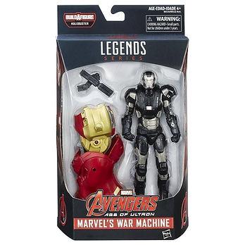 War Machine Mk2