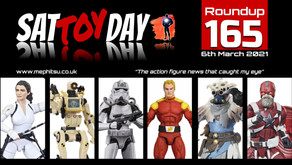 SatTOYday Roundup : Issue 165